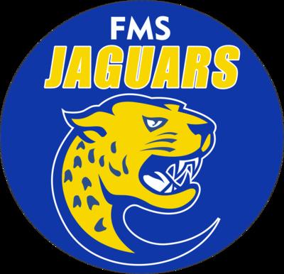 19 fms middle logo